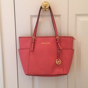 Gently used Michael kors purse